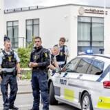 Københavns Politi har de seneste døgn måtte rykke ud til flere skyderier i hovedstaden. Fredag ved middagstid var der meldinger om skyderi på Rovsingsgade på det ydre Østerbro.