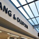 Bang & Olufsen får formentlig en ny mand ind i bestyrelsen, når Struer-selskabet senere på måneden holder generalforsamling for aktionærerne.