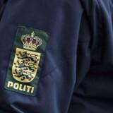 En 25-årig mand var i livsfare efter et skyderi i november. En hund blev dræbt. Nu er fem mænd anholdt.
