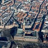 Opdelingen mellem rige og fattige kvarterer vokser i Danmark. I København og på Frederiksberg er det økonomiske skel allerstørst.