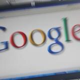 Googles skattebillet i Irland er forsvindende lille, skriver The Guardian. Free/Colourbox