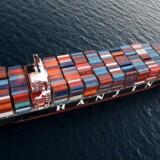 Hanjin shipping. REUTERS/Lucy Nicholson/File Photo