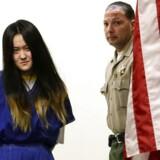Bandelederen Yunyao Zhai fik 13 års fængsel for en række overfald.