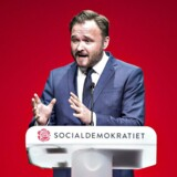 De Radikale advarer imod at stramme friskoletanken ihjel, mens Socialdemokratiet vil have endnu mere vidtgående stramninger. (foto: Henning Bagger / Scanpix 2017)