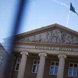 Arkkivfoto. Danske Banks investeringssats June har efter bankens eget udsagn overgået forventningerne siden lanceringen i maj.