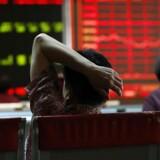 De kinesiske myndigheders lempelse af reglerne om aktiehandel har åbnet for finansiering for finanssektoren.