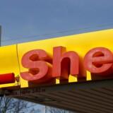 Shell overvejer at sælge sine aktiver i Nordsøen som en del af et større globalt frasalg.