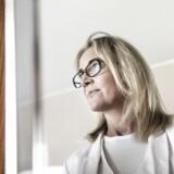 Camilla Raffnsøe har været administrerende direktør i Neye i fem år, og den 135 år lange historie samt fondsejerskabet var en medvirkende årsag til, at hun sagde ja til jobbet. Det giver nemlig en ekstra dimension til det daglige arbejde hos Danmarks største forhandler af tasker, mener hun.