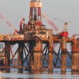 Arkivfoto. Det færøske olieselskab Atlantic Petroleum sætter nu David Peattie på listen over bestyrelseskandidater i forbindelse med en nært forestående ekstraordinær generalforsamling.