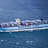 Arkivfoto: De store containerrederier har nu tilsammen haft negative driftsmarginer syv kvartaler i træk, viser en opgørelse i det seneste nyhedsbrev fra Alphaliner.