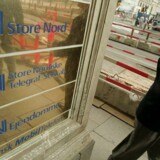 Arkivfoto: GN Store Nords hovedsæde.