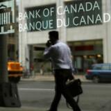 Ved et pressemøde onsdag præsenterede Bank of Canda sit forsøg på sammen med landets største banker at udvikle en regeringsunderstøttet valuta i det såkaldte blockchain,