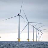 Svenske Vattenfall vandt den hollandske auktion for havvind, og selskabet skal dermed udvikle vindparken Hollandse Kust Zuid.