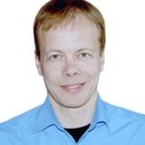 Jesper Borgstrøm