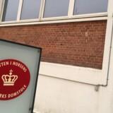Byretten i Horsens har torsdag takseret en vognmands overtrædelser af reglerne om køre- og hviletid til otte måneders fængsel, bøde på knap en million kroner samt frakendelse af førerretten og retten til at drive godsvirksomhed. Free/Free / Jan Bjerre Lauridsen, Ritzau