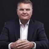Jais Valeur ny CEO Danish Crown.