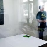 Just Eats forhenværende CEO Klaus Nyengaard har lagt penge i et nyt projekt.