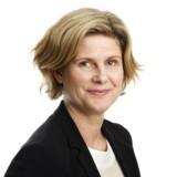 Arkivfoto. Mette Maix. Administrerende direktør for Berlingske Media