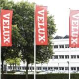 Dansk vinduegigant involveret i sag om industrispionage. En betroet medarbejder i Velux-koncernen mistænkes for forsøg på at sælge erhvervshemmeligheder til Polen.