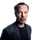 Søren Kassebeer byline til bøgsektionen.