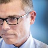 I august 2016 blev Jesper Rønnow Simonsen fyret som direktør for Skat efter en række skandalesager. Jesper Rønnow Simonsen var øverste direktør for Skat i knap 4 år.