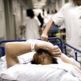 Problemet i dag er, at det er svært at få fat i tilstrækkeligt mange speciallæger, der kan tilse patienter med en akut opstået sygdom eller skade.