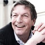 Arkivfoto: Den kendte skuespiller og tv-vært Ole Stephensen er med et betragteligt antal personlige stemmer valgt ind i Gentoftes kommunalbestyrelse.