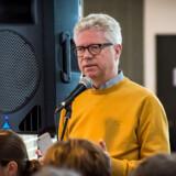 Crain-direktør Per Tejs Knudsen gør redde for året 2017 og kommer med sine forventninger til fremtiden.