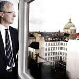 Henrik Bjerre-Nielsen. Arkvifoto.