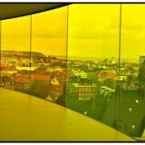 Kunstmuseet ARoS er sammen med Moesgaard og Den Gamle By blandt trækplastrene i Aarhus, der satser skarpt på kultur for at lokke turister til byen.