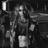 Beyoncé i musikvideoen til »Sorry«.