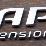 43-årige Jesper Bjerre er ny direktør i AP Pension.