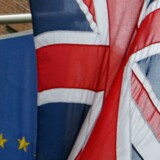 Briterne skal stemme om landets fremtidige medlemskab af EU til sommer - og det får nu den britiske centralbank, Bank of England (BOE), til at stramme skruen overfor landets banken. Arkivfoto.