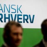 Dansk Metal anerkender, at væksten lader noget tilbage at ønske
