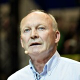 Formand Flemming Jørgensen fra Bæredygtigt Landbrug (billedet) vurderede i 2014 en ansøgning til Promilleafgiftsfonden for Landbrug, som han selv havde underskrevet. Her et billede fra sidst Bæredygtigt Landbrug holdt generalforsamling på Bygholm Landbrugsskole ved Horsens. Scanpix/Henning Bagger