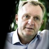 SAS' bestyrelsesformand, Carsten Dilling
