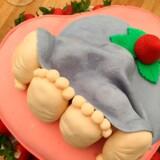 Gunnars Reinhardts meget omtalte kage fik ham ikke videre i programmet Den Store Bagedyst. Men hvorfor interesserer det os, at en person får dumpekarakter for en kage i et realityprogram? PR-foto