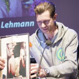 "Arkivfoto fra 2014: Martin Lehmann vinder Årets pressefoto og Årets reportage Danmark for hans Serie ""Rose""."