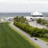 Når, eller måske snarere hvis, den knap 20 kilometer lange sænketunnel mellem Lolland og Femern realiseres, vil rejsetiden i bil falde væsentligt. Her ses Østersøen, hvor forbindelsen skal ligge, fra den tyske side.