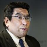 Grøndlandsudenrigsminister Vittus Qujaukitsoq har på Facebook meddelt at han trækker sig fra posten.