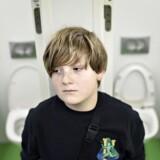 Tobias Vogensen Hounsgaard går i 7. klasse på Skolen i Sydahavnen.