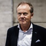 Direktøren i Royal Unibrew, Henrik Brandt