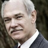 Tryghedsgruppen med bestyrelsesformand Jørgen Huno Rasmussen i spidsen slipper noget af grebet om Tryg.