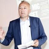 BTs nu forhenværende chefredaktør Olav Skaaning Andersen har valgt at forlade BT i forbindelse med sammenlægningen.