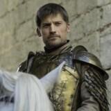 Jaime Lannister (Nikolaj Coster-Waldau) havde mandag sin varslede konfrontation med High Sparrow. Foto: PR