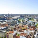 Det danske boligmarked brager igen derudaf med kvadratmeterpriser, der er højere end de svimlende summer, der prægede 00'erne. Foto: Vrezh Gyozalyan