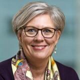 Helle Dochedahl, vice president EMEA Presales, SAP.