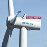 Siemens løftede tilbage i juli 2016 sløret for sin nye mølle, som er en videreudvikling af selskabets nuværende offshoremøller, SWT-6.0-154 og SWT-7.0-154, på 6 og 7 megawatt.