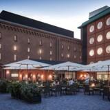 Nyt hotel i Carlsberg byen. Hotel Ottilia, der indgår i kæden Brøchner Hotels