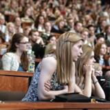 Regeringen lægger op til at spare 140 millioner kroner på uddannelsesområdet næste år.